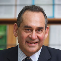 Prof. Charles Andrew van Hasselt